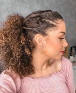 Técnicas de penteado para você fazer em casa marco boni 22